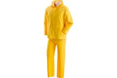NE-462010 - Kišno odelo –žuta boja